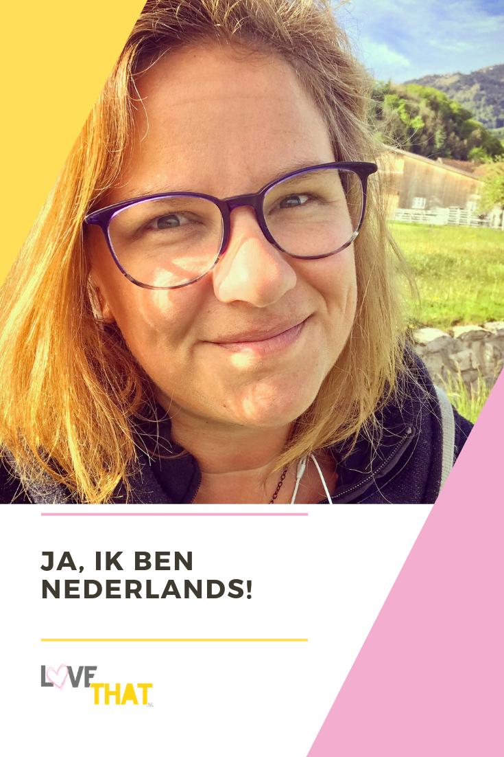 ja ik ben nederlands