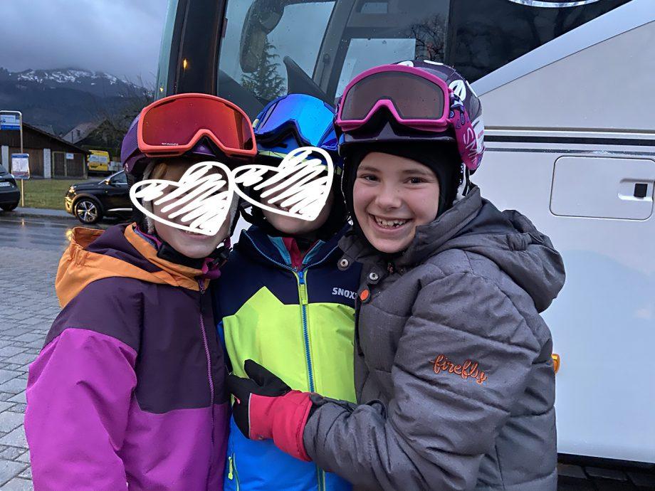 skilager skikamp